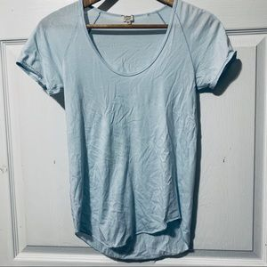 Wilfred Free Baby Blue T shirt
